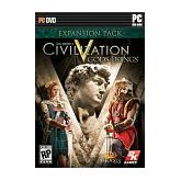 Sid Meier's Civilization V Gods And Kings Add-On- Expansion Pack STEAM CD Key