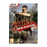 Jagged Alliance - Back In Action STEAM CD Key