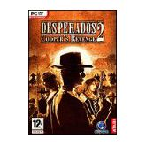 Desperados 2 STEAM CD Key
