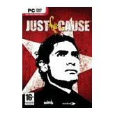 Just Cause STEAM CD Key