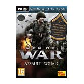 Men Of War Assault Squad Game Of The Year Edition STEAM Gift CD Key