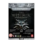 The Witcher: Enhanced Edition Director's Cut STEAM CD Key