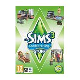 The Sims 3 Outdoor Living Stuff ORIGIN CD Key