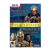 Medieval II Total War Gold Edition STEAM CD Key