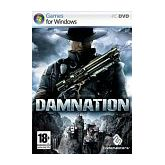 Damnation STEAM CD Key