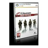 Operation Flashpoint Red River STEAM CD Key