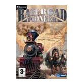 Railroad Pioneer STEAM Gift CD Key