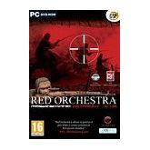 Red Orchestra Ostfront 41-45  STEAM CD Key