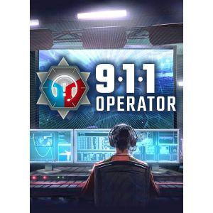 911 Operator STEAM Key