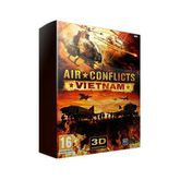 Air Conflicts Vietnam STEAM CD Key