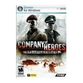 Company Of Heroes Opposing Fronts STEAM CD Key