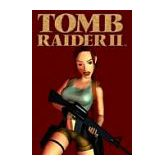 Tomb Raider II STEAM Gift CD Key