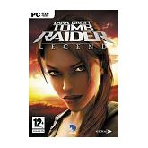 Tomb Raider Legend STEAM CD Key