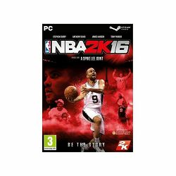 NBA 2K16 PC CIAB