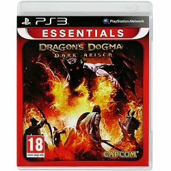 PS3 Essentials Dragon's Dogma Dark Arisen