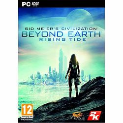Sid Meiers Civilization Beyond Earth The Rising Tide PC
