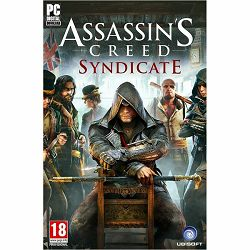 Assassin's Creed: Syndicate Special Edition PC