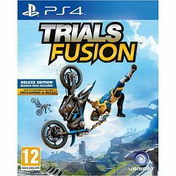 Trials Fusion The Awesome Max Edition PS4 - AKCIJA