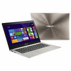 Ultrabook Asus UX303LA-RO429T, Win10, Intel Core i7 5500U, 8GB DDR3, 1TB HDD, 13,3