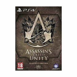 Assassin's Creed: Unity Bastille Edition PC