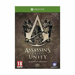 Assassin's Creed: Unity Bastille Edition Xone