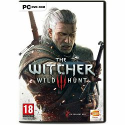 The Witcher 3: Wild Hunt D1 Edition PC