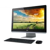 Acer Aspire ZC-700 All in One, Intel Celeron N3150, 4GB DDR3L, 1TB 7200rpm, 19.5
