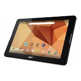 Tablet Acer Iconia One 10, B3-A20, black, NT.LC8EE.005 / 10.1