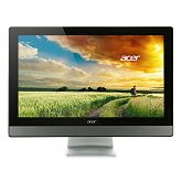 Acer Aspire Z3-711 All in One, Intel Core i3-5005U (3M Cache,2.00 GHz), 4GB DDR3, 1TB 7200rpm,23.8
