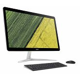 All in one Acer Aspire Z24-880 AiO, DQ.B8VEX.021, 23.8