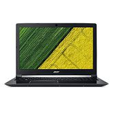 Notebook Acer Aspire 7, NH.GXEEX.017, 17.3