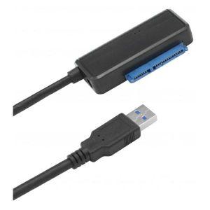 Kabel SBOX USB M - SATA M 3.0m