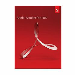 Adobe Acrobat Standard DC Subscription L1 (samo za win)