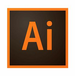 Adobe CCT Illustrator Subscription L1