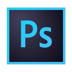Adobe CCT Photoshop Subscription L1