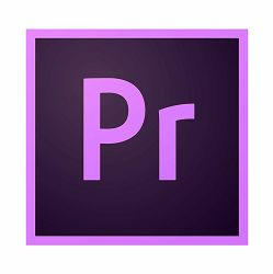 Adobe CCT Premiere Pro Subscription L1