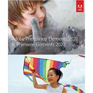 Adobe PHSP & PREM Elements 2020 WIN/MAC IE - trajna licenca