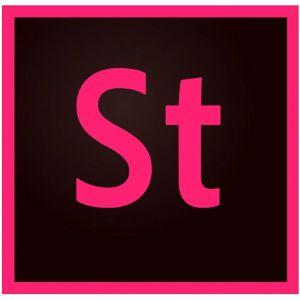 Adobe Stock for teams (Large) 750 assets - 1 godišnja licenca