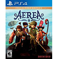 Aerea Collectors Edition PS4