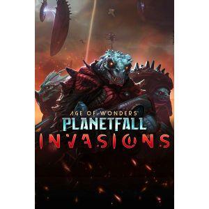 Age of Wonders: Planetfall Invasions STEAM KEY
