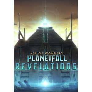Age of Wonders: Planetfall - Revelations KEY