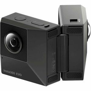 Akcijska kamera Insta360 EVO