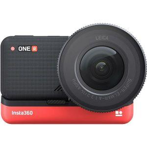 Akcijska kamera Insta360 ONE R 1-inch Edition