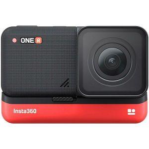 Akcijska kamera Insta360 ONE R 4K Edition