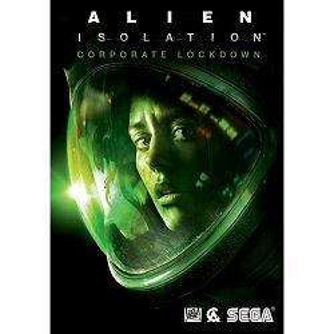 Alien: Isolation - Corporate Lockdown STEAM Key (PC)