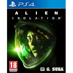 Alien: Isolation PS4 - AKCIJA