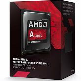 AMD A8 X4 7670K, up to 3.9GHz, 4MB, FM2