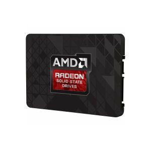 """SSD AMD Radeon R3 SATA III 240GB, 2.5"""" 7mm, SATA 6 Gbit/s, Read/Write: 530 MB/s / 470 MB/s, Random Read/Write IOPS 77K/25K"""