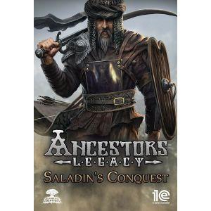 Ancestors Legacy - Saladin's Conquest STEAM Key