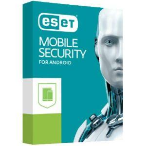 Antivirusni program ESET NOD32 Mobile Security, 1 korisnik, 1 godina